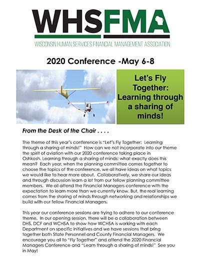 2020 Conference Info & Registration